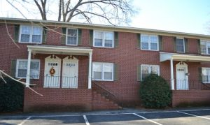 213 Cleveland Street Clinoton SC for Rent